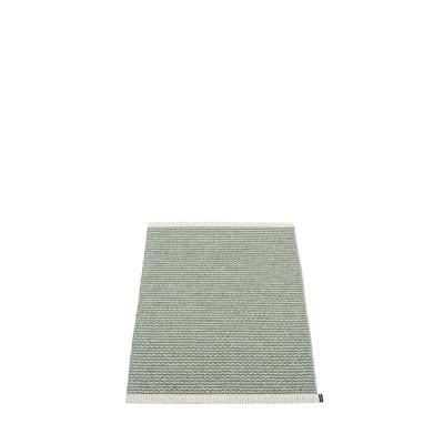 Teppich Mono   Salbei-Armee
