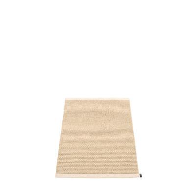 Teppich Mono   Sand-Creme