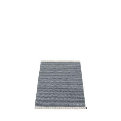 Teppich Mono   Granit-Grau