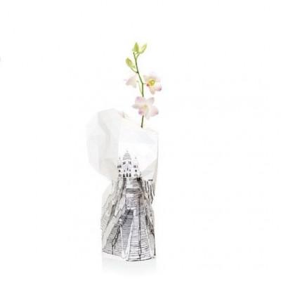 Paper Vase Cover | Paris