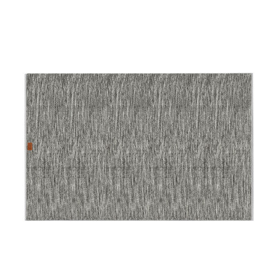 Teppich Parker 120 x 180 cm   Dunkelgrau