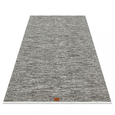Teppich Parker 200 x 300 cm   Dunkelgrau