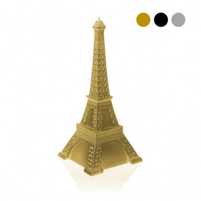 Candle   Eiffel Tower