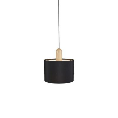 Hang Lamp Paso Wood 25 P1