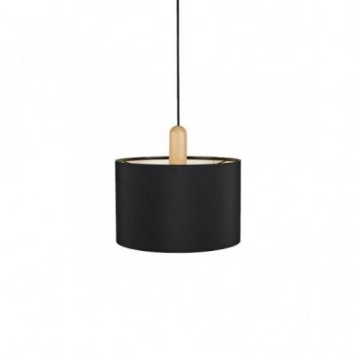Hang Lamp Paso Wood 35 P1