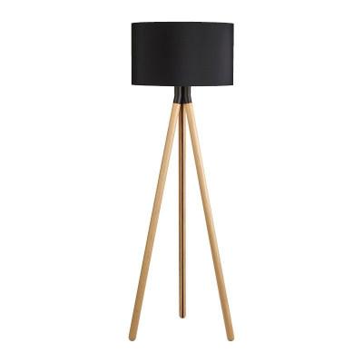 Floor Lamp Paso Wood 50 F1