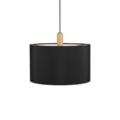 Hang Lamp Paso Wood 50 P1