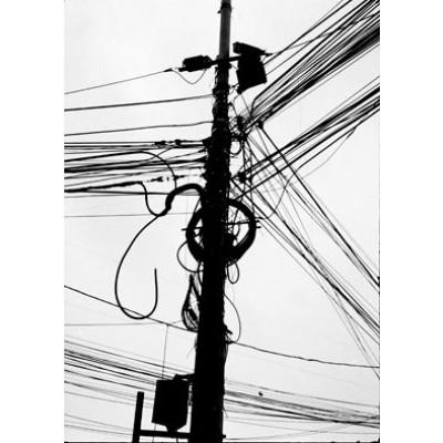 Elektrizität, Bukarest