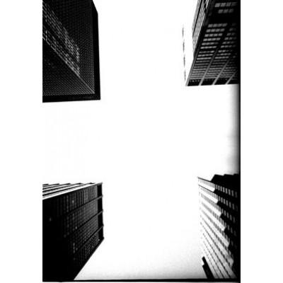 Wolkenkratzer, New York
