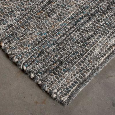 Teppich Patio   Multigrau -