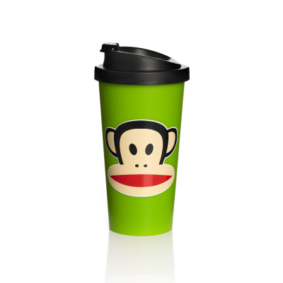 Cup To Go Green