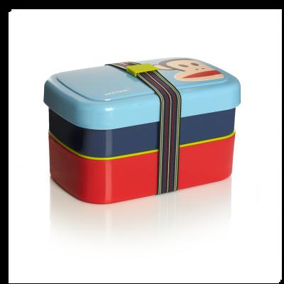 Picknick-Lunchbox Blau