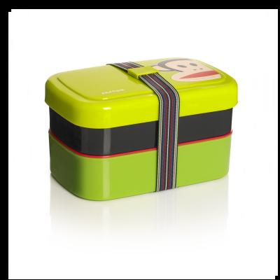 Picknick-Lunchbox Grün