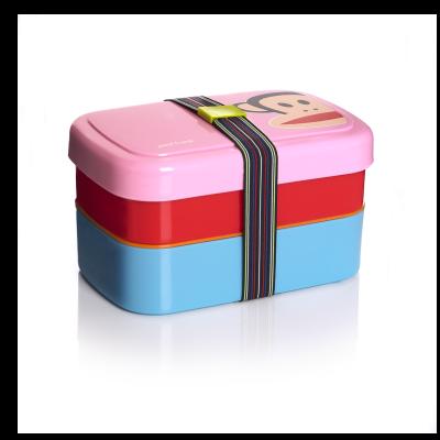 Picknick-Lunchbox Rosa