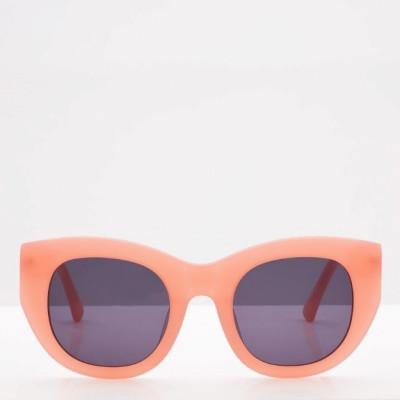 Sonnenbrille Unisex Pacifia | Pink