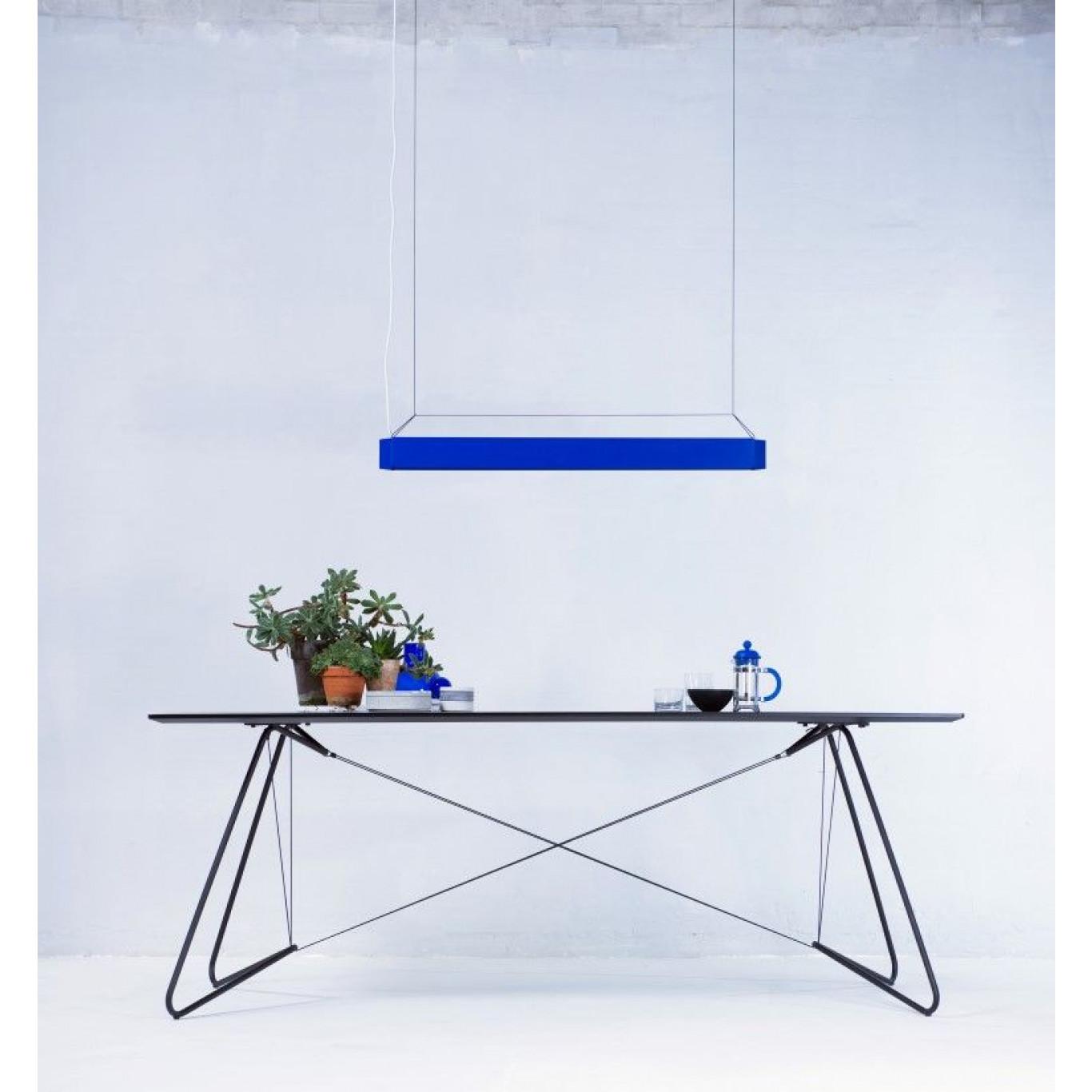 Lamp Pen | Cobalt Blue