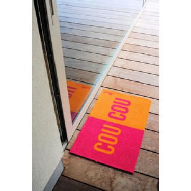 Fußmatte Peggy Scraper 50 x 75 cm