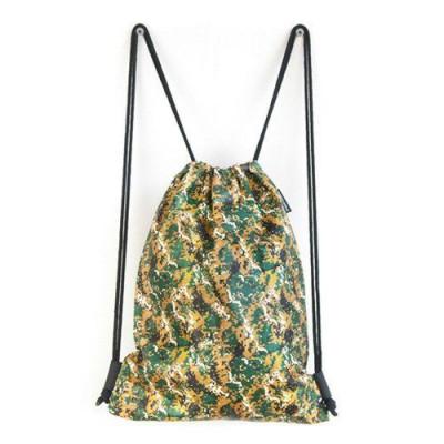 Tyvek Rope Bag I Peace Camo