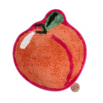 Bath Mat | Peach