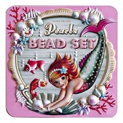 Pearls bead set