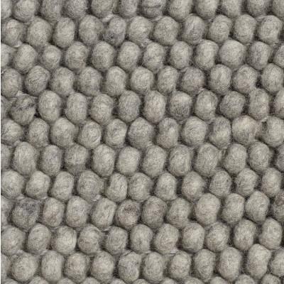 Peas Rug | Medium Grey