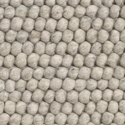 Peas Rug | Soft Grey