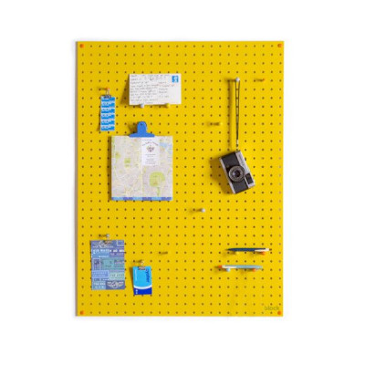 Stecktafel | Gelb