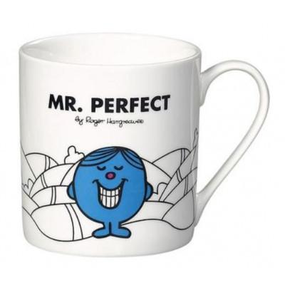 Two Sided Mug | Mr. Perfect