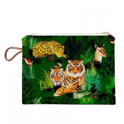 Jungle 15 | Small Pouch
