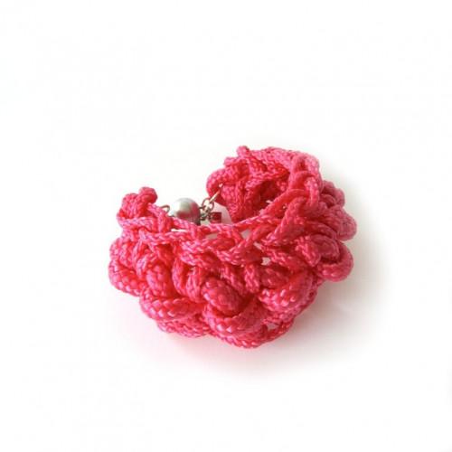 Perle Bracelet Pink