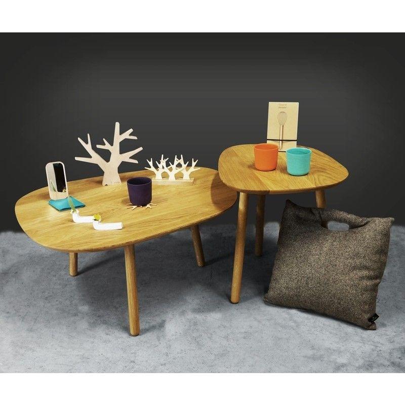 Grand Salon Coffee Table