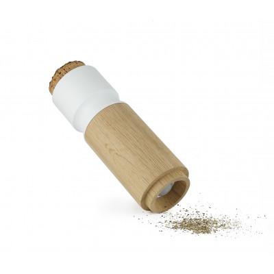 Salz & Pfeffermühle Kneifen & Mahlen