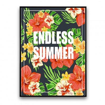 Summer Wall #17