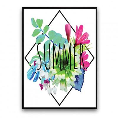 Summer Wall #18