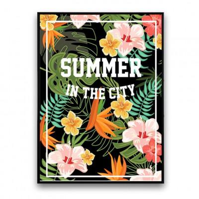 Summer Wall #84