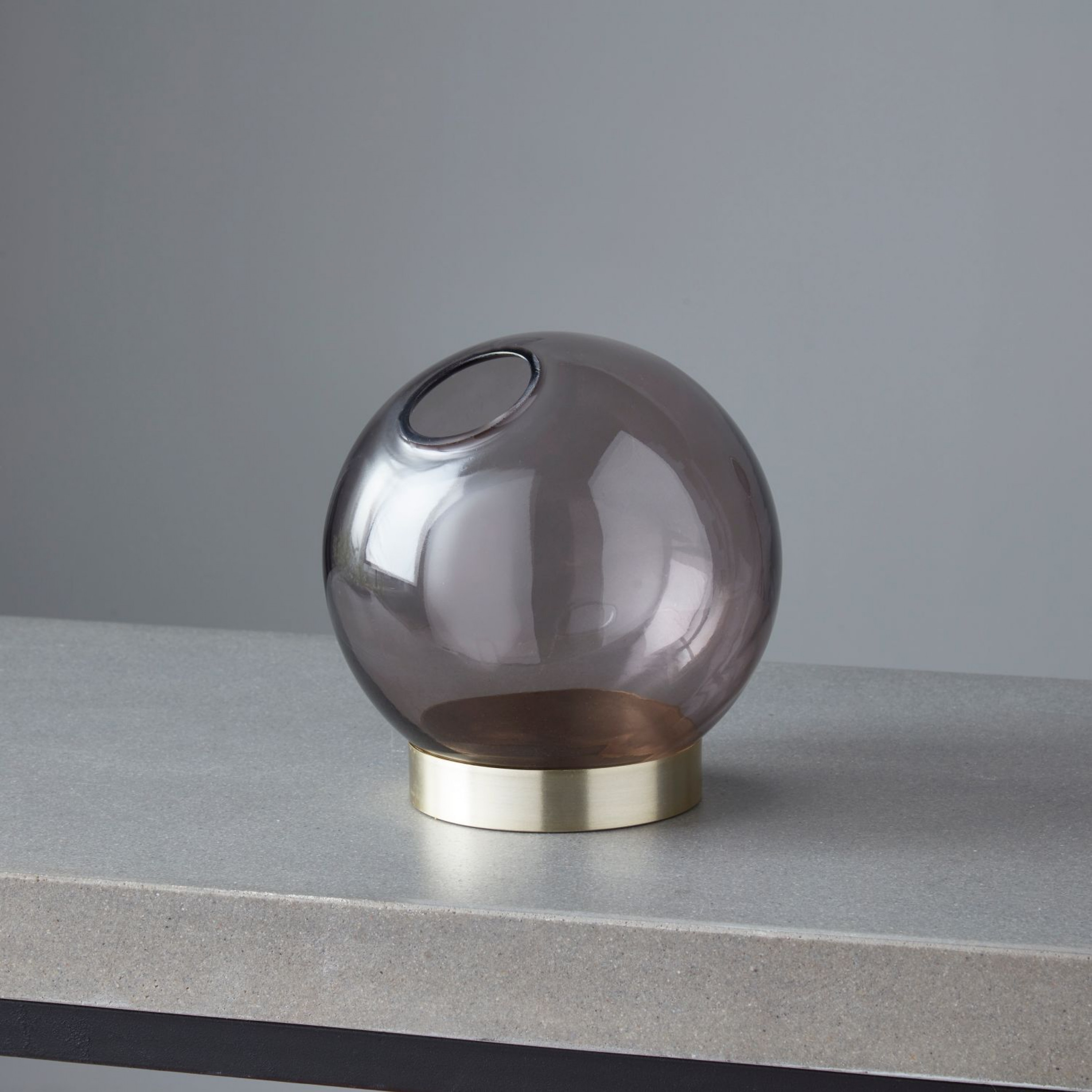 Pflanzenhalter | Globe Glass