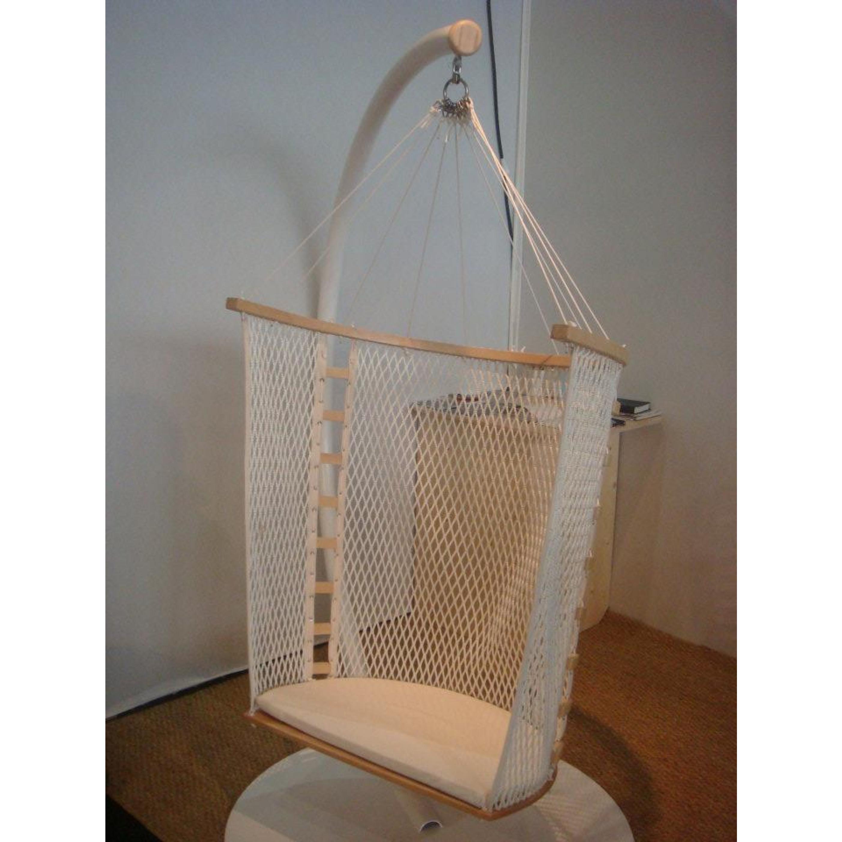Support voor Hangstoel Wit
