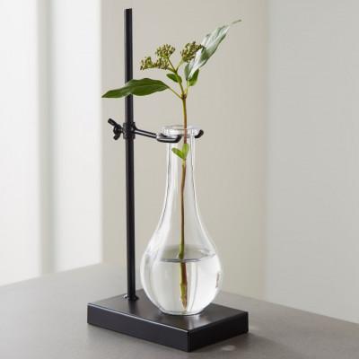 Blumenhalter Lab Flask