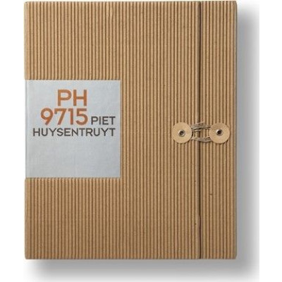 PH 9715   PIET HUYSENTRUYT   Dutch