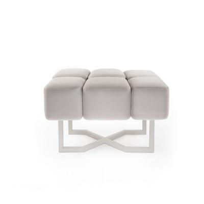 Sofa Puffy S | Grau