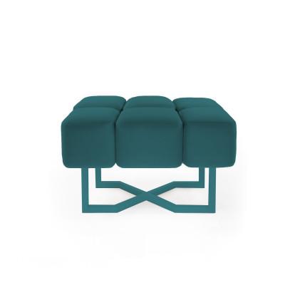 Sofa Puffy S | Ozeangrün