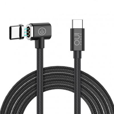 Magnetisches Ladekabel MagCable MacBook USB-C auf USB-C 86W
