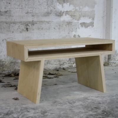 Pi-Tisch mit Speicher