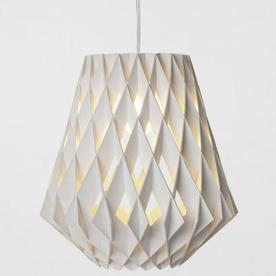 Pendant Lamp Pilke 36 | White