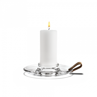Candle Holder for Pillar Candles