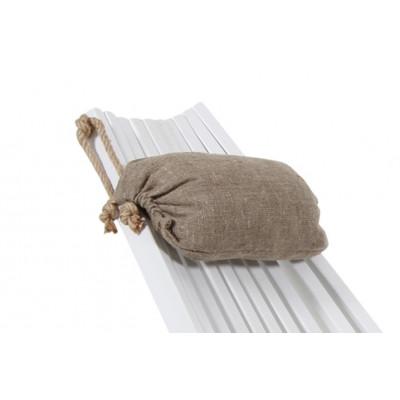 Kissen für Stuhl Ribbon | Braun
