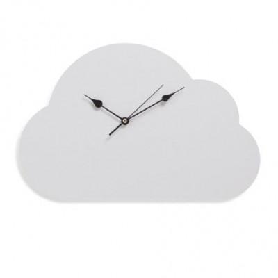Playful Accessories   Cloud Clock