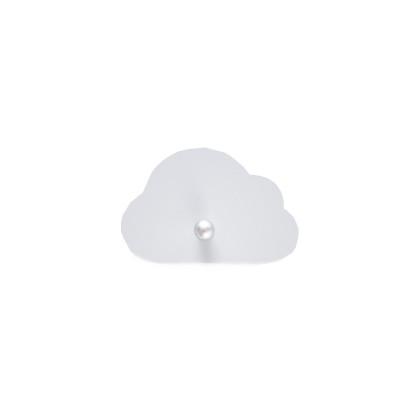 Playful Accessories   Cloud Coat Rack 1 peg