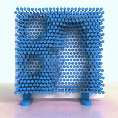 PinPres Standalone | Blue