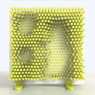 PinPres Standalone | Yellow